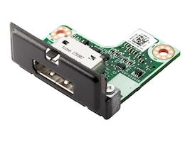 HP DisplayPort Port Flex IO, 3TK72AT, 36327793, Controller Cards & I/O Boards