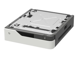 Lexmark 550-Sheet Lockable Tray for B2865dw, MB2770adhwe, MS725dvn, MS821, MS822de, MS823, MS825dn, MS826de, 50G0822, 35758241, Printers - Input Trays/Feeders