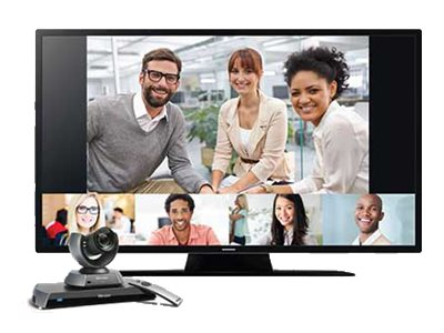 Lifesize Cloud 1-150 Users - 1-year, 3000-0000-0130, 21160062, Software - Audio/Video Conferencing