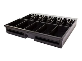 Pos-X Replacement Till For ION 18 Cash Drawer, ION-C18A-1TILL, 16037211, Cash Drawers