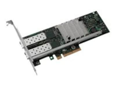 Dell Intel X520 Dual-port 10GB DA SFP+ Adapter, 540-BBDW, 32394614, Network Adapters & NICs
