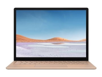 Microsoft Surface Laptop 3 Core i7-1065G7 16GB 256GB SSD ax WC 13.5 PS MT W10P Metal Sandstone, PLA-00064, 37616298, Notebooks