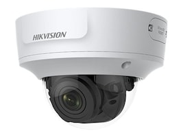 Hikvision 4MP Outdoor IR Varifocal Dome Camera, DS-2CD2743G1-IZS, 36981904, Cameras - Security