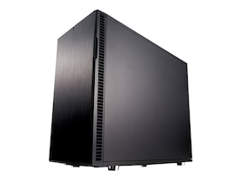 Fractal Design Chassis, Define R6 USB-C, White TG, FD-CA-DEF-R6C-WT, 36164955, Cases - Systems/Servers
