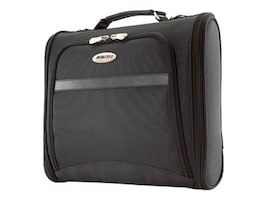 Mobile Edge Express Tote, Black, 1680D Ballistic Nylon, MEEN01, 6101208, Carrying Cases - Notebook