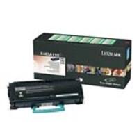 Lexmark Black Return Program Toner Cartridge for X463de, X464de & X466 Series MFPs, X463A41G, 10425176, Toner and Imaging Components - OEM