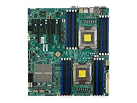 Supermicro MBD-X9DRI-F-O Main Image from Front