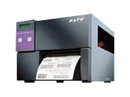 Sato CL612e Direct Therm Therm Trans Barcode Printer, 6.5in Print Width, 305 dpi, IEEE1284 Par (W00613011, W00613011, 251479, Printers - Bar Code