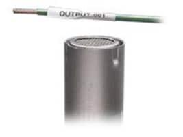 Panduit 8' x 25 P1 Cassette Heat Shrink Tubing - White, H000X025H1C, 35138763, Cable Accessories