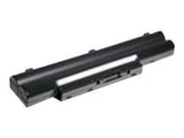 Fujitsu Battery, High-Capacity Main Li-Ion 6-cell 10.8V 5800mAh for S710, FPCBP238AP, 11120729, Batteries - Notebook