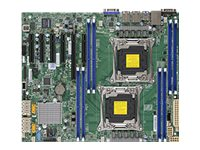 Supermicro MBD-X10DRL-I-O Main Image from Front