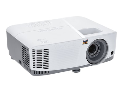 ViewSonic PA503S SVGA DLP Projector, 3600 Lumens, White, PA503S, 34225056, Projectors