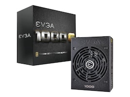 eVGA SuperNOVA 1000W G1 Power Supply, 120-G1-1000-VR, 17106055, Power Supply Units (internal)