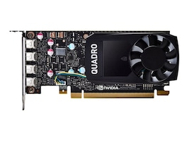PNY NVIDIA Quadro P620 PCIe 3.0 x16 Graphics Card, 2GB GDDR5, VCQP620-PB, 35226974, Graphics/Video Accelerators