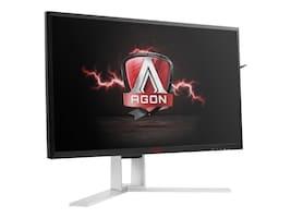 AOC 23.8 AG241QX Quad HD LED-LCD Monitor, Black, AG241QX, 33927072, Monitors