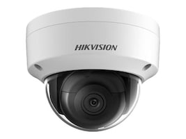 Hikvision 3MP Ultra-Low Light Network Dome Camera with 2.8mm Lens, DS-2CD2135FWD-I-2.8, 35215263, Cameras - Security