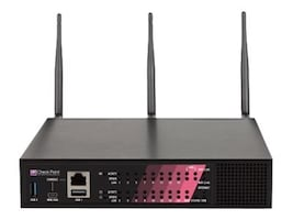 Check Point Software Corp. 1430 NGTP WL WRLS, CPAP-SG1430-NGTP-WUS, 36140769, Network Firewall/VPN - Hardware