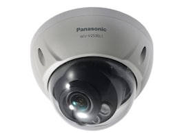 Panasonic WV-V2530L1 Main Image from Front