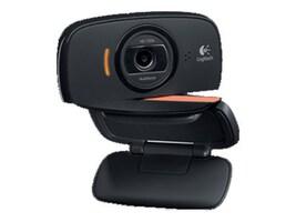 Logitech C525 HD Webcam, 960-000715, 12495400, WebCams & Accessories