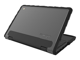 Gumdrop DropTech Lenovo 500e CHRMBK Cs, DT-L500E-BLK, 36140890, Carrying Cases - Notebook