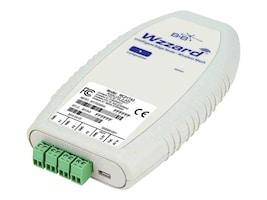 B&B Electronics WLS MESH ANALOG 3-AI SENSOR, INT ANT, IN, WCD1TA3, 33772701, Network Device Modules & Accessories