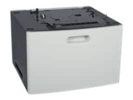 Lexmark 2100-Sheet Tray, 24T7350, 14925565, Printers - Input Trays/Feeders