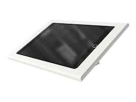Heckler Design ZoomRoom Console iPad GreyWhit, H523-GW, 37147831, Carrying Cases - iPod