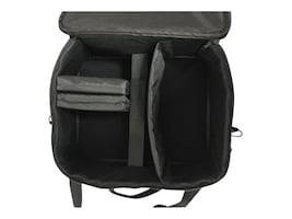 InFocus DLX SOFT CARRY CASE W  SHOULDER STRAP, CA-SOFTCASE-MTG2, 36559682, Carrying Cases - Other