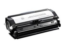 Dell Black Use & Return Toner Cartridge for 3330dn Mono Laser Printer, 330-5207, 11818238, Toner and Imaging Components - OEM