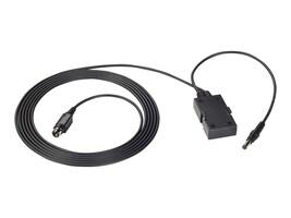 Black Box 12VDC to 5VDC Agility Central Power Hub Power Converter Cable, 9.8ft, ACR1000-12V5-CBL3M, 35180697, Power Converters