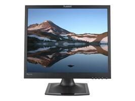 Planar 17 PLL1710 LED-LCD Monitor, Black, 997-7244-00, 15995207, Monitors