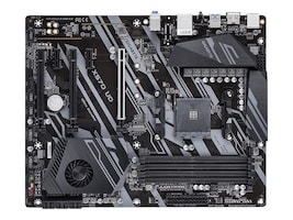 Gigabyte Technology X570 UD Main Image from Front