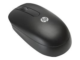HP USB Optical Scroll Mouse, QY777AA, 14436180, Mice & Cursor Control Devices