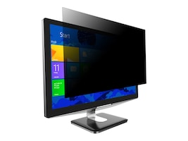 "Targus 19.5"" Widescreen Privacy Screen (16:9), ASF195W9USZ, 16268669, Glare Filters & Privacy Screens"