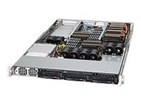 Supermicro SYS-6016GT-TF-FM109 Main Image from Inside