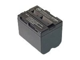 BTI Battery, Lithium-Ion, 7.4V, 1400mAh, for Sharp VL-H860U, VL-H870U, VL-H875U, VL-H880U, More, SL241U, 7927271, Batteries - Camera