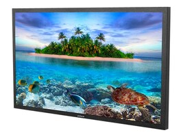 Peerless-AV 49 UV492 4K UHD LED-LCD Outdoor TV, UV492, 38265995, Televisions - Commercial