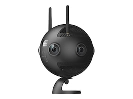 Insta360 INSTA360 CAMERA TINPPR2 B PRO 2 BUNDLE SPHERICAL VIDEO WITH FAR SIGHT, TINPPR2/B, 38007700, STEAM Toys & Learning Tools