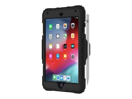 Griffin SURVIVOR W  KICKSTAND FOR IPAD MINI BLK, GIPD-005-BLK, 36924361, Carrying Cases - Other