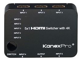 Kanex SW-HD5X14K Main Image from Top