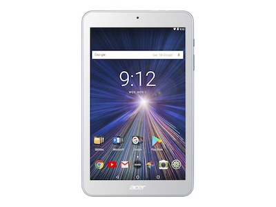 Acer Iconia B1-870-K028 MT8167B 1GB 16GB 8 MT Android 7.0, NT.LEUAA.002, 35404970, Tablets