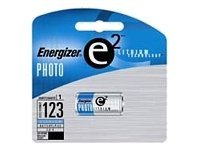 Energizer EL123APBP Main Image from