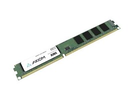 Axiom 4GB PC3-8500 DDR3 SDRAM RDIMM for Select HP ProLiant, Z Series Workstation Models, AX33092017/1, 10665866, Memory