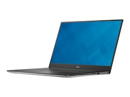 Dell Precision 5510 Core i7-6820HQ 2.7GHz 8GB 512GB PCIe SSD M1000M ac BT WC 3C W7P64-W10P, MGGH3, 31867424, Workstations - Mobile