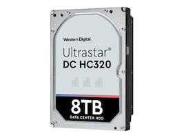 HGST, A Western Digital Company 0B36404 Main Image from Right-angle