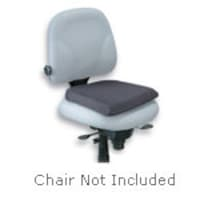 Kensington Memory Foam Seat Rest, L82024, 9835629, Ergonomic Products