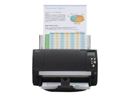 Fujitsu FI-7160 EMUL SCANNER TO FI-6130, CG01000-282501, 36901986, Scanners