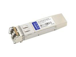 ACP-EP Memory SFP-10GB-CW-37-40-AO Main Image from Left-angle