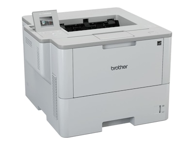Brother HL-L6400DW Business Laser Printer, HL-L6400DW, 31451082, Printers - Laser & LED (monochrome)