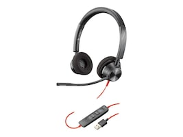 Plantronics 213934-101 Main Image from Right-angle
